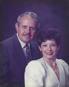 56 Mini Storage founders Robert Goldstrom, Sr. and Barbara Goldstrom