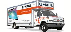 Truck Rentals