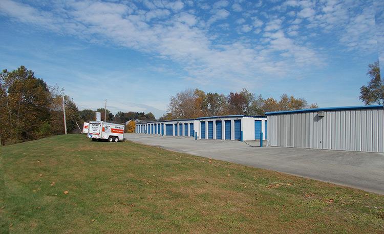 56 Mini Storage Lower Burrell